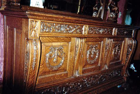 antique ls for sale incredible oak dining room set for sale antiques com