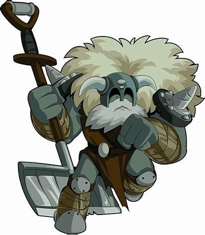 Knight Shovel Wiki Shield Polar Knights Treasure