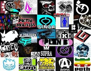 The gallery for --> All Skateboard Company Logos
