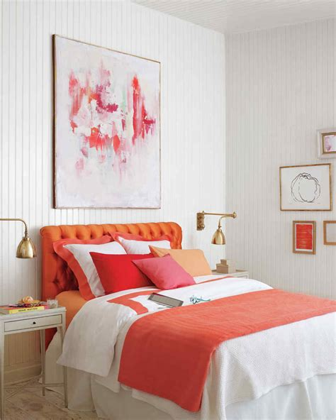 Decorating Ideas For The Bedroom by Bedroom Decorating Ideas Martha Stewart