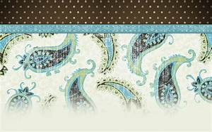 Free Blue & Brown Vintage Twitter Background - Brown ...