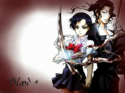 Anime Blood Wallpaper - blood wallpaper and background 1280x960 id 311417