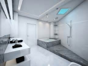 White And Gray Bathroom Ideas White And Grey Bathroom Interior Design Ideas