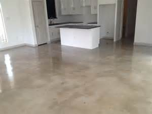 How Seal Concrete Floor Picture
