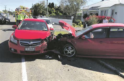 Car Crash by Fuelled Car Crash Times Age