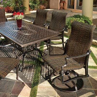 lyon shaw outdoor furniture manufacturer outdoor furniture
