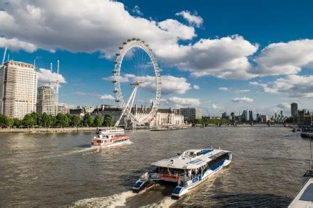 Greenwich Boat Tour by Tours Leading Tours