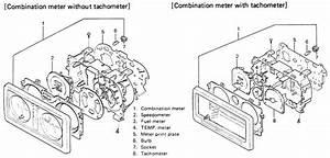 1986 Suzuki Samurai Wiring Diagram : repair guides instruments and switches gauges ~ A.2002-acura-tl-radio.info Haus und Dekorationen