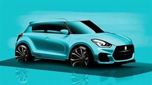 Swift Sport 2017 : 2017 suzuki swift sport hd car wallpapers free download ~ Medecine-chirurgie-esthetiques.com Avis de Voitures