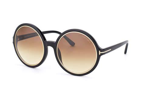 tom ford sonnenbrille damen tom ford carrie ft 0268 s 01f