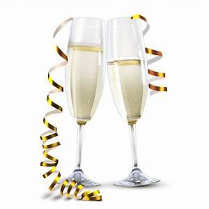Coupe De Champagne Plastique : coupes champagne ~ Teatrodelosmanantiales.com Idées de Décoration