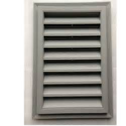 gablemaster 304 x 457mm exterior wall gable vent