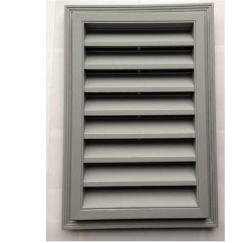 decorative gable vents nz gablemaster 304 x 457mm exterior wall gable vent