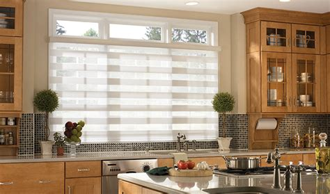 contemporary kitchen blinds 5 modern kitchen window treatments to replace curtains 2466