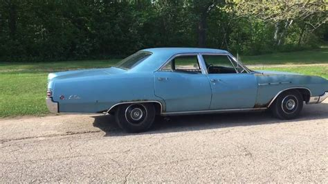 1968 Buick Lesabre by 1968 Buick Lesabre
