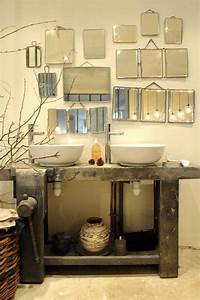 les 25 meilleures idees de la categorie etabli bois sur With salle de bain design avec décoration bureau professionnel design