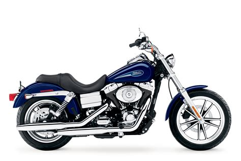 2006 Harley-davidson Fxdl I Dyna Low Rider Review