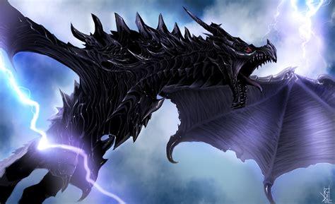 Justice League Wallpaper 1920x1080 Wallpaper Skyrim Dragon Alduin Hd 4k Creative Graphics 3010