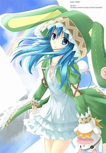 Date A Live images Yoshino~ HD wallpaper and background ...