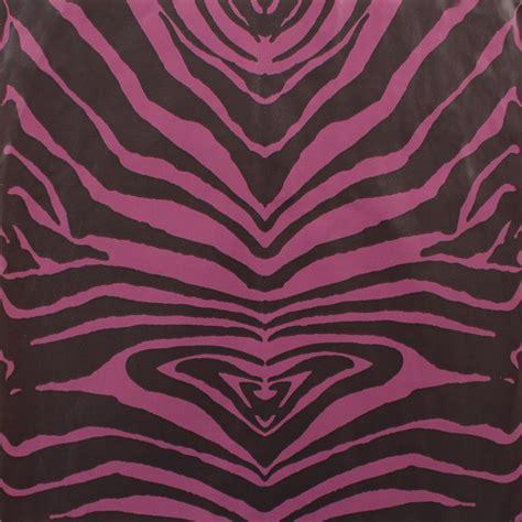 Pink Animal Print Wallpaper Uk - pink white and black zebra print wallpaper