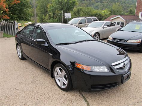 Acura TL2 : 2006 Acura Tl 3.2 One Owner Clean Car Elite Auto Outlet