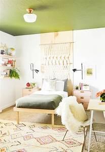 Schlafzimmer In Grün Gestalten : schlafzimmer gestalten prachtvolle wandgestaltung ~ Michelbontemps.com Haus und Dekorationen