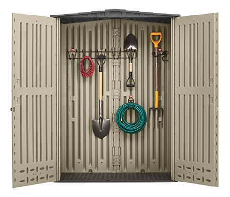 Rubbermaid Storage Shed Accessories Big Max by Rubbermaid Storage Shed Storage Hooks And Rack Accessories