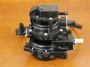 Rebuilt Johnson Evinrude 4 Wire Vro Pump 50