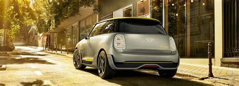 Mini baut E-Autos künftig in China | auto-illustrierte ...