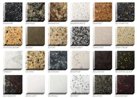 White Kitchen Countertop Ideas - quartz colors styles ebie construction