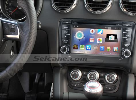 Six Steps To Upgrade A 20062013 Audi Tt Car Stereo With