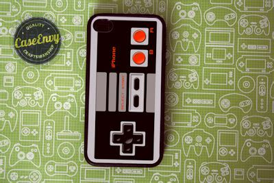 15 creative nes controller inspired products and designs