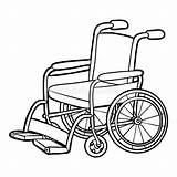 Wheelchair Clipart Clipground sketch template