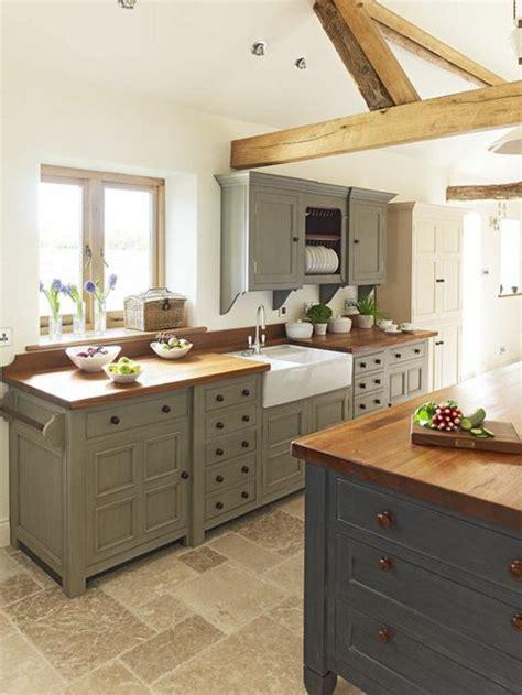 meuble de cuisine gris anthracite la cuisine grise plutôt oui ou plutôt non
