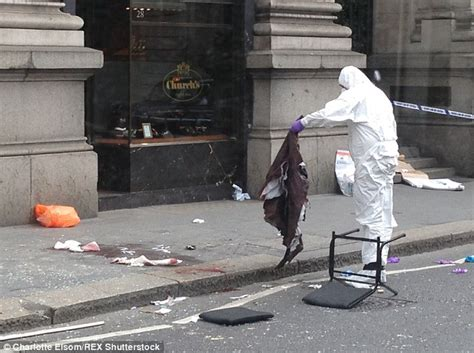 Suspected Royal Exchange shoplifter critical after falling