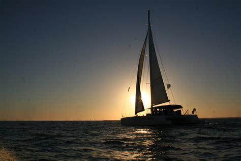 Excursion Catamaran La Rochelle by Kapalouest Catamaran Day Charter Et Passenger Day 1 174