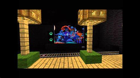 minecraft halloween haunted mansion youtube