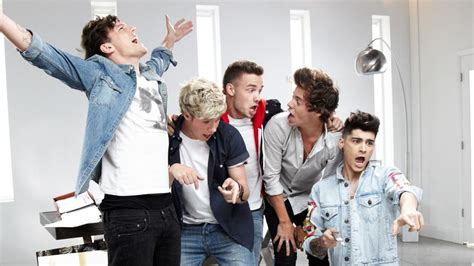 The Best Song Top 10 One Direction Songs