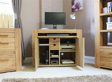 petit bureau bois meuble imprimante quelle solution choisir