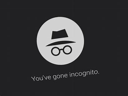 Incognito Mode Google Chrome Tab Browser Icon