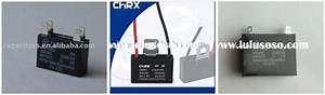 Hampton Bay Cbb61 Fan Capacitor Wire Diagram