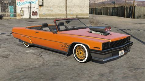 gta   classic muscle cars chronic crippler