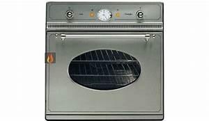 Four à Gaz Encastrable : four gaz ventil encastrable ilve ec ilv550 mon espace ~ Dailycaller-alerts.com Idées de Décoration