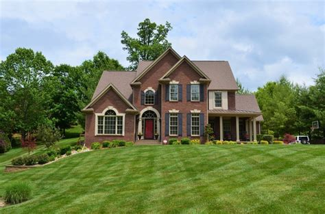 Read the latest real estate news for elizabethtown, kentucky and find an real estate professional to work with. Stone Creek Subdivision Elizabethtown Kentucky 42701 Homes ...