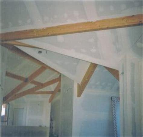 metier plaquiste cloison placoplatre faux plafond doublage