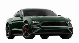 2020 Ford Mustang BULLITT Full Specs, Features and Price | CarBuzz