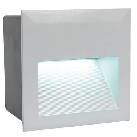 eglo outdoor 95235 zimba led outdoor led recessed wall