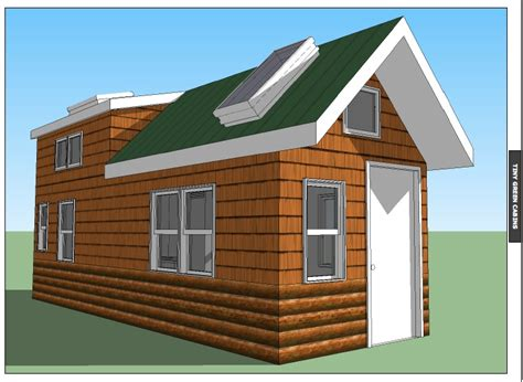 tiny green cabins tiny green cabins concept designs tiny green cabins