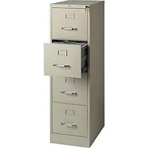 4 drawer metal file cabinet 4 drawer file cabinet ebay