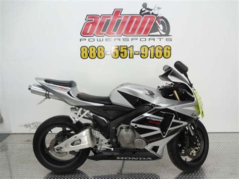 2005 honda cbr 600 for sale 2005 honda cbr600rr motorcycle from bethany ok today sale